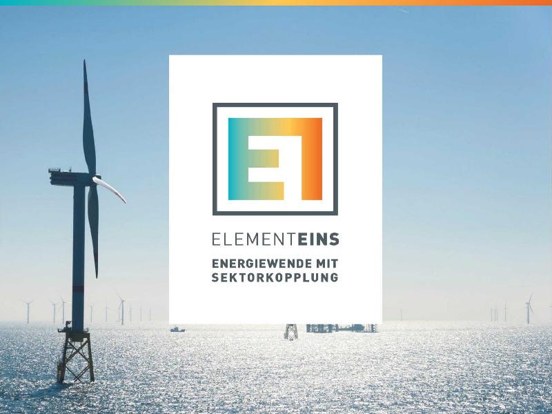 Power to Gas-Projekt ELEMENT EINS