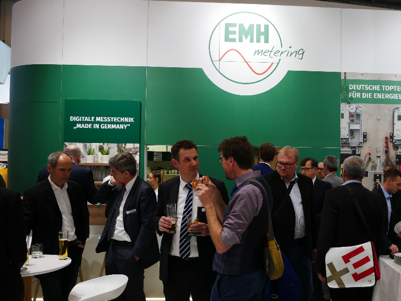 Smart Meter Gateways von EMH metering