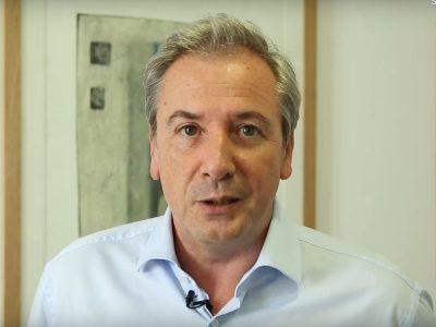 Frederic Rodriguez, Gründer und CEO von GreenFlex