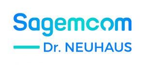 Sagemcom Dr. Neuhaus Logo