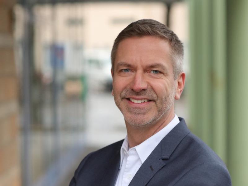 Wolfgang Krüger, Leiter Business Development Deutschland bei Priogen.