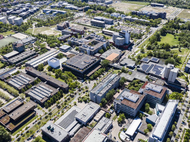 Energiespar-Contracting an der Uni Bremen