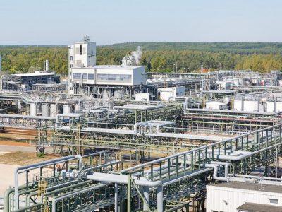 BASF Schwarzheide wählt Asset Management und GIS von Asseco