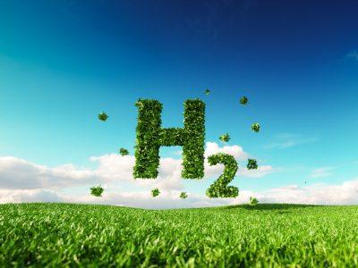 Brennstoffzellenfahrzeuge mit Wasserstoffbetrieb