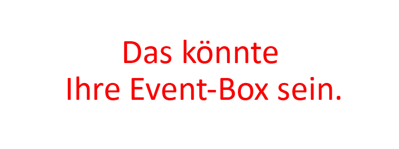Platzhalter Event-Box