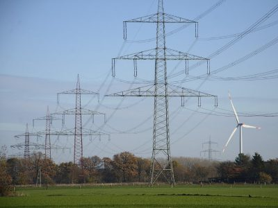 Amprion und Siemens bauen rotierenden Phasenschieber