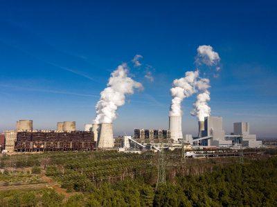 Biokohle für Kohlekraftwerke