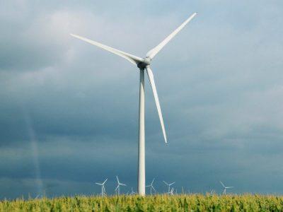 VPP von sonnen speichert Windstrom
