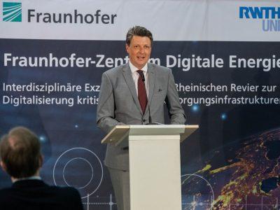 Digitale Energie