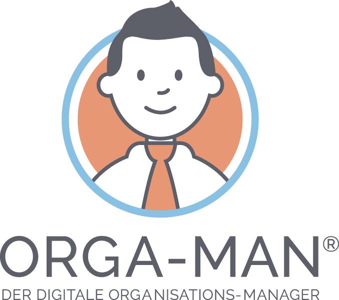 Loga ORGA-MAN Applikation