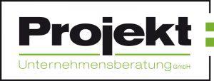 Logo der Projekt:Unternehmensberatung GmbH