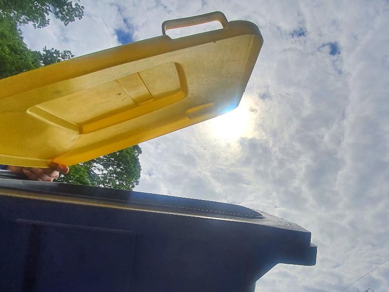 Solardeckel