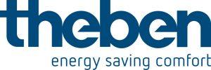 Theben AG Logo