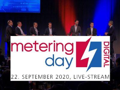 Metering day digital