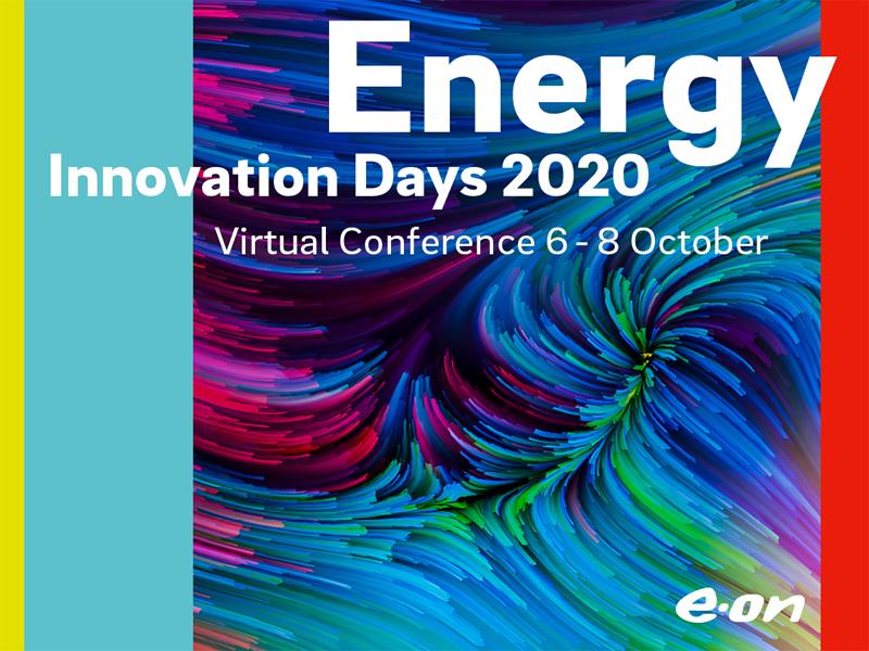 EON Energy Innovation Days 2020