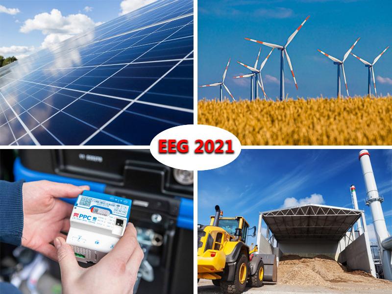 EEG 2021
