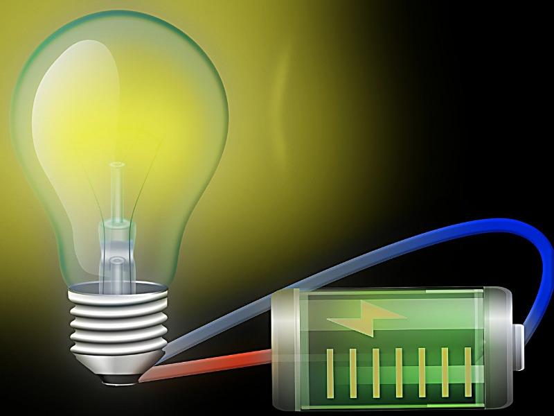 Batterie-Elektrolyte
