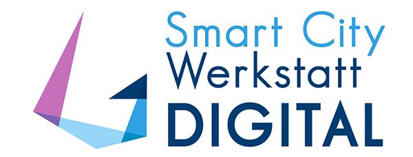 Smart City Werkstatt Logo