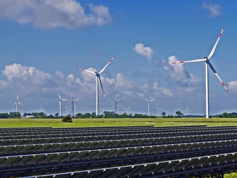 Nachhaltigkeitstrategien