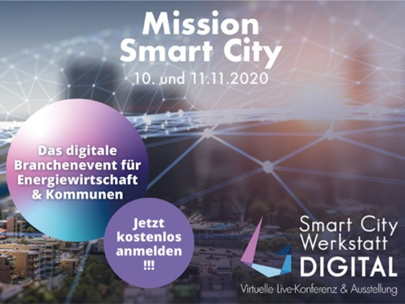 Smart City Werkstatt