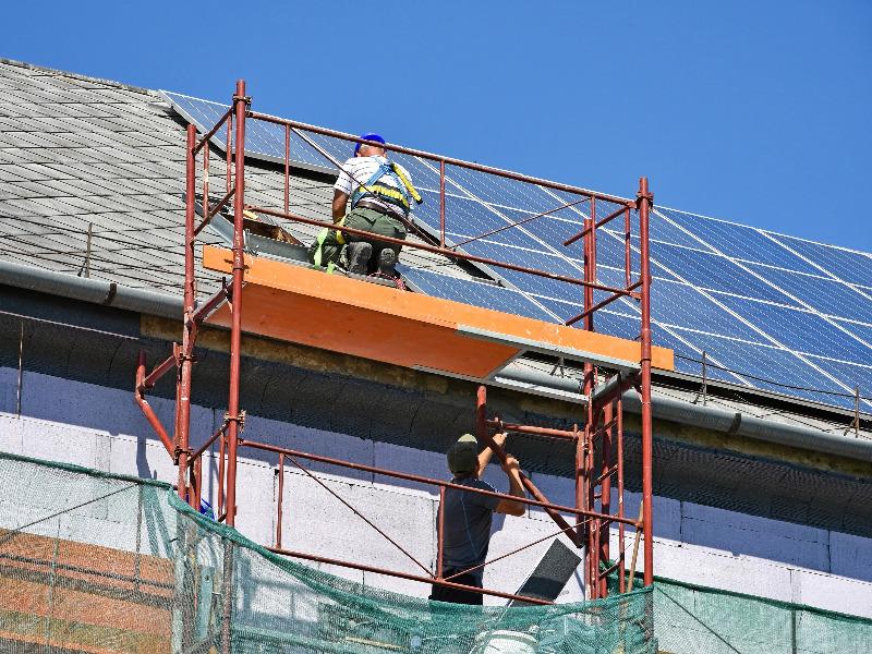 Photovoltaik-Kataster