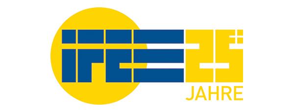 Logo der IFE Gmbh   Ingenieurbüro für Energiewortschaft