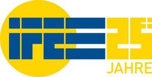 Logo IFE | Ingenieurbüro für Energiewortschaft