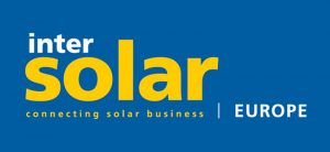 Logo Intersolar Europe