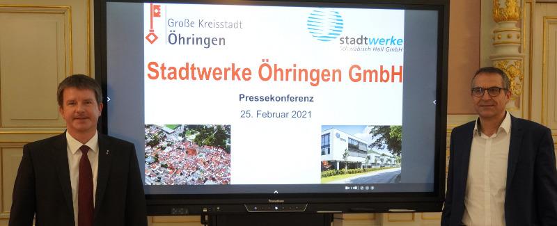 Stadtwerke Öhringen