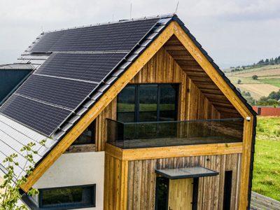 Qualitäts-Check für Solarmodule