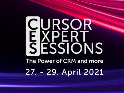 CURSOR Expert Sessions