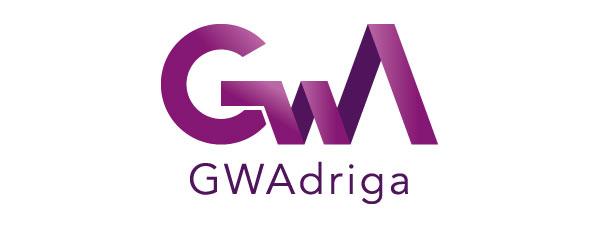 GWAdriga Logo