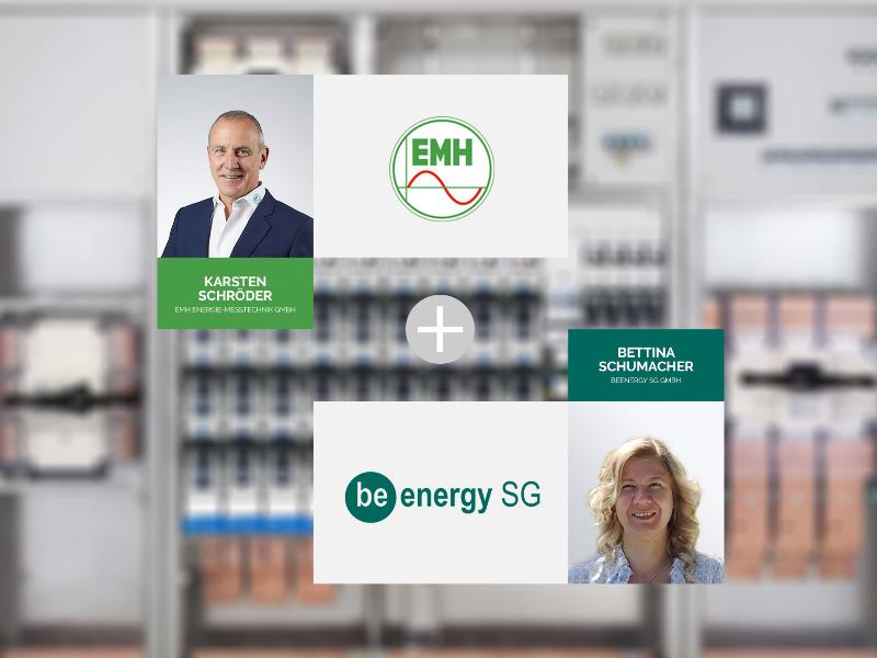 Energie-Messtechnik