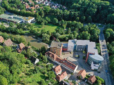 50 Jahre Stadtwerke Schwäbisch Hall