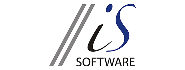 IS-Software Logo 600px