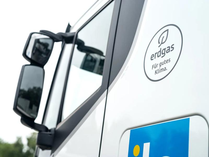 Erdgasfahrzeuge