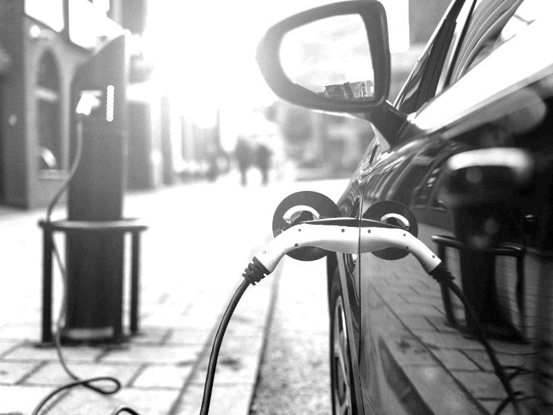 Hochlauf der Elektromobilität