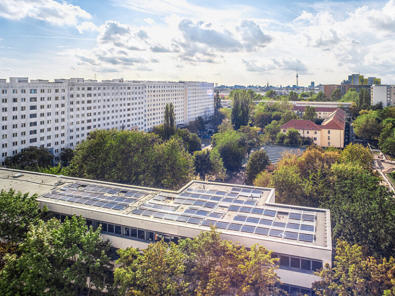 Berliner Stadtwerke