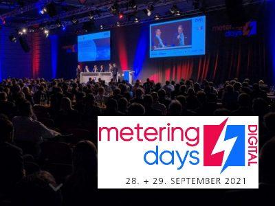 metering days 2021