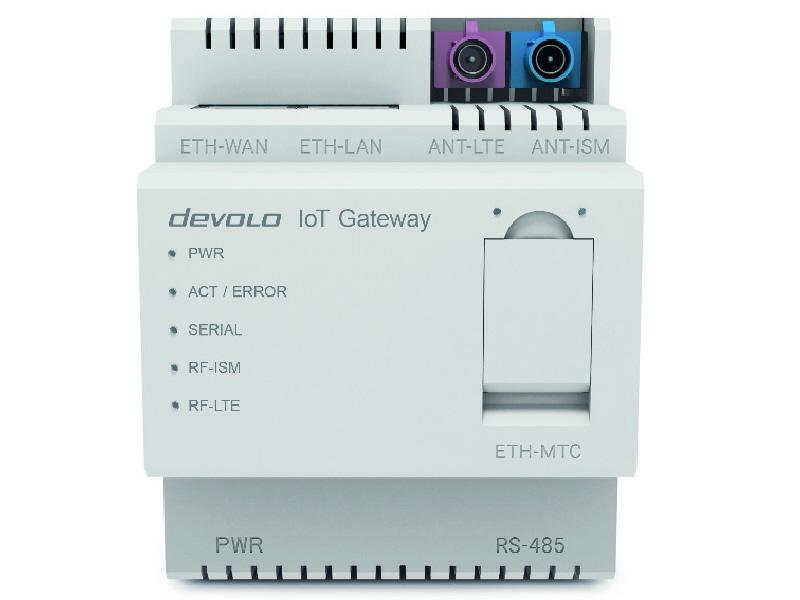 IoT-Gateway