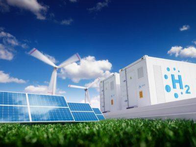 Energieeinsatzoptimierung