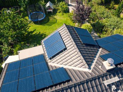 Solaranlage zur Miete