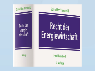 Recht der Energiewirtschaft