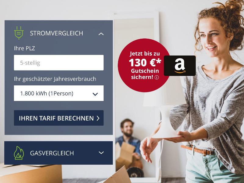 Online-Tariffrechner