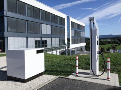 ADS-TEC Energy börsennotiert