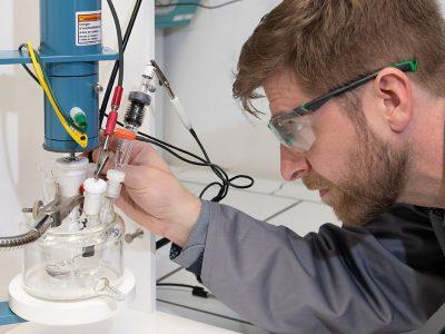 Natrium-Ionen-Batterien
