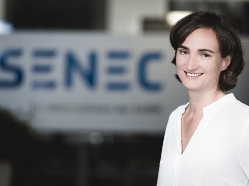 EnBW-Tochter SENEC