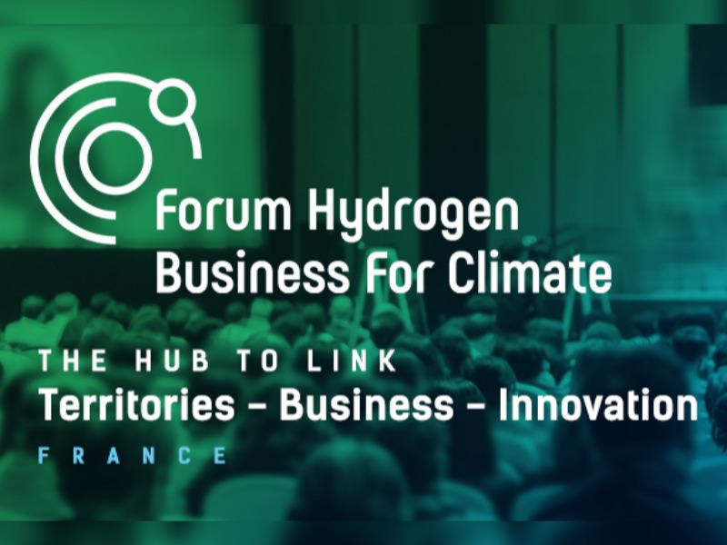 Energiewende mit Wasserstoff