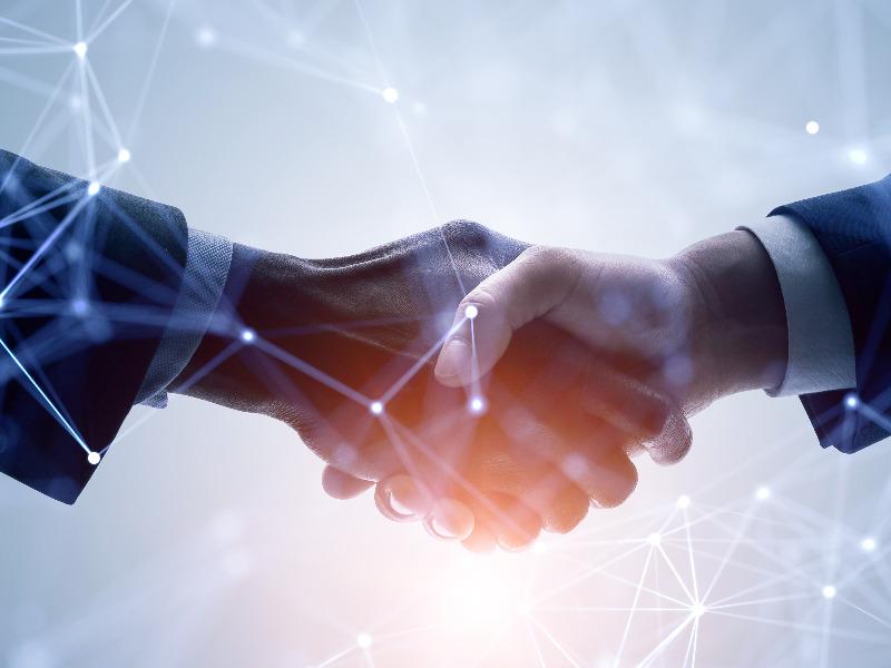 strategische Partnerschaft