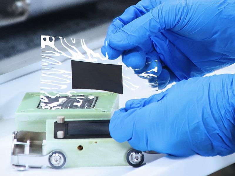 Katalysatoren für Brennstoffzellen